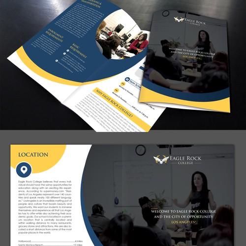 Diseño finalista de bluebud