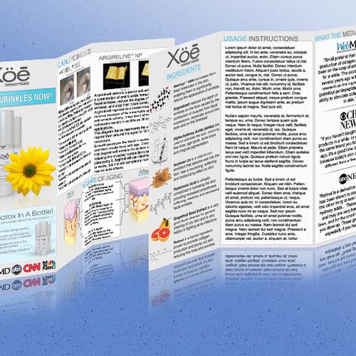 Design finalisti di YESdesign