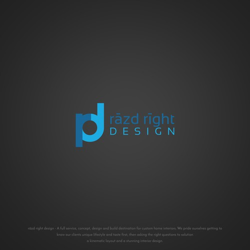 Runner-up design by The True Designer