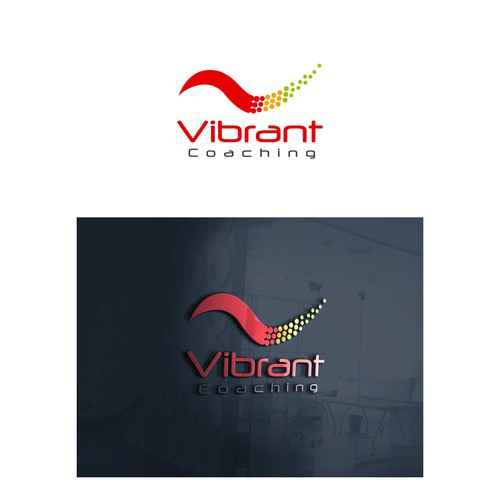 Runner-up design by vusal.design