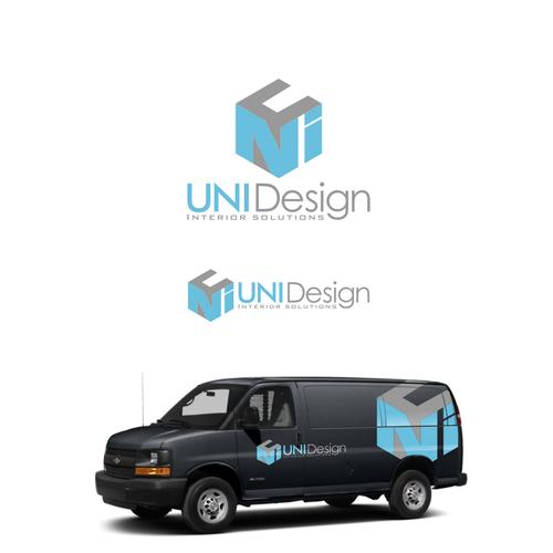 Runner-up design by KuinKuin ®