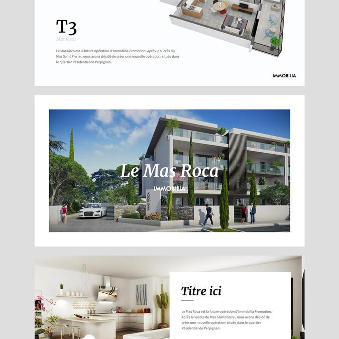 Gewinner-Design von paul_cathalifaud