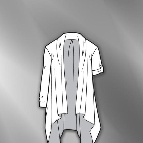 Diseño finalista de AlexBDesigns
