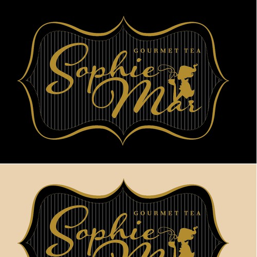 Diseño finalista de kookypops