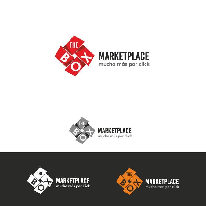 Gewinner-Design von Ladoblede