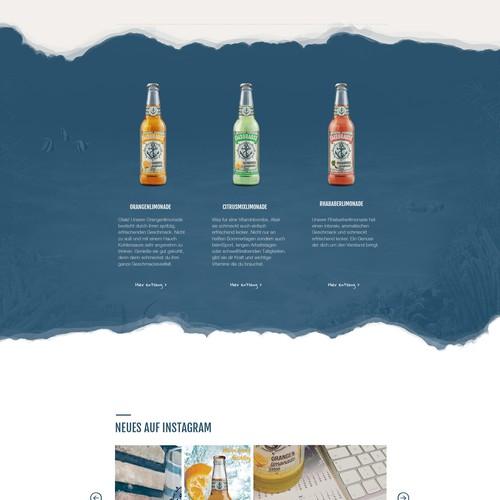 Diseño finalista de Soarup