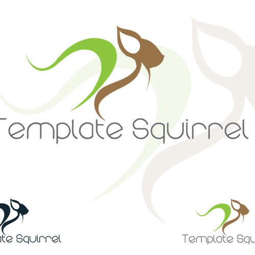 Runner-up design by ''Goldenidea''