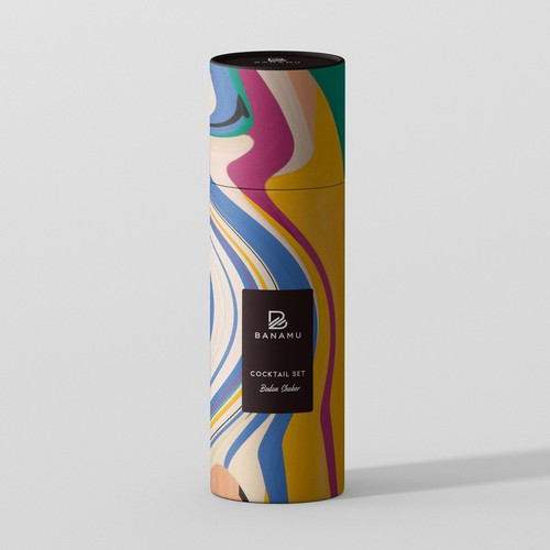 Design finalista por Iskanderius