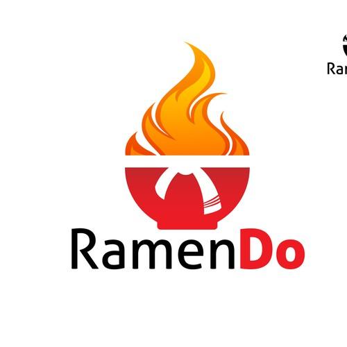 Runner-up design by anunezweb