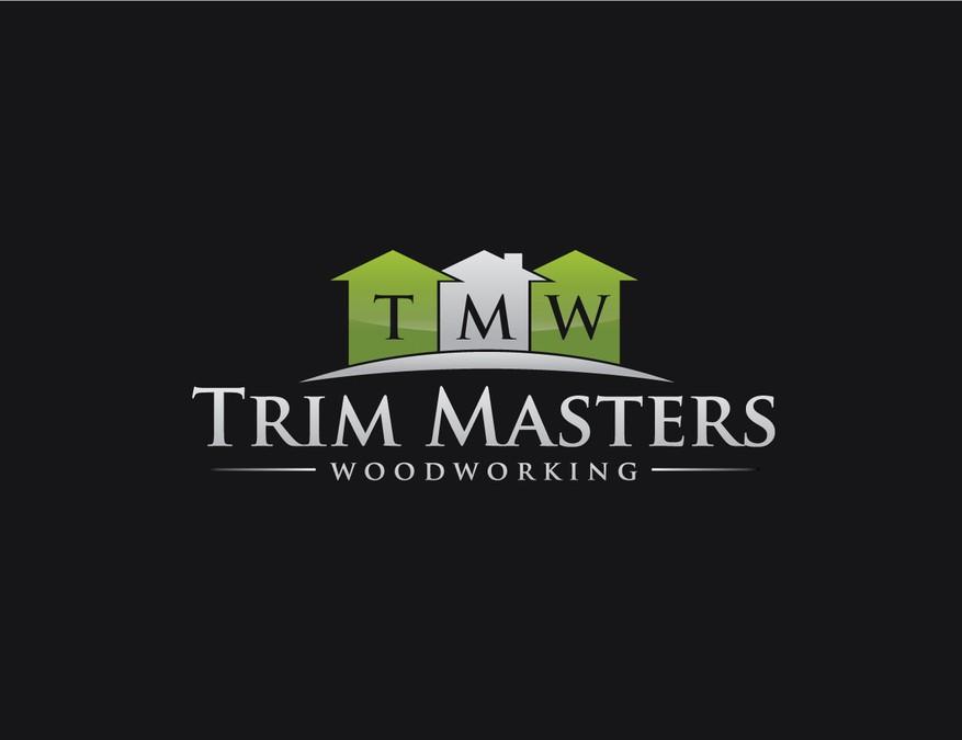 Trim Masters logo