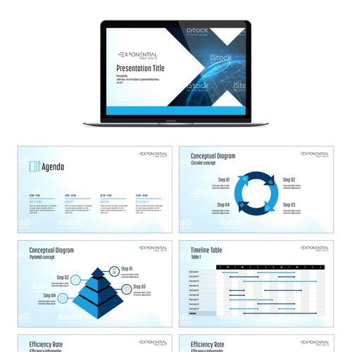 Runner-up design by ksdesigner