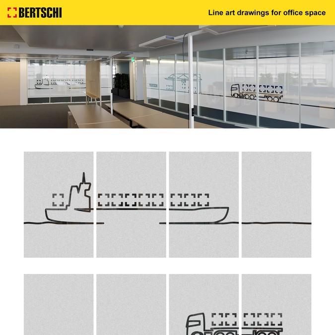 Design vencedor por dat6