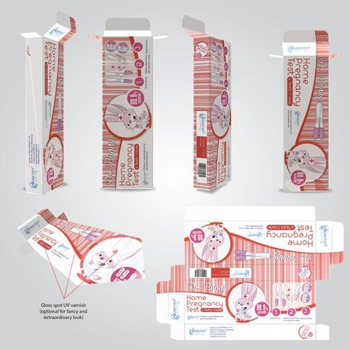 Runner-up design by Pavle Mirolajski