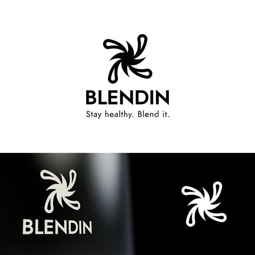 Runner-up design by FBXNDR