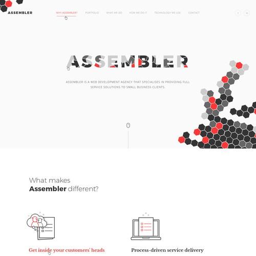 Design finalista por aarsita