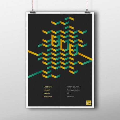 Diseño finalista de Made360