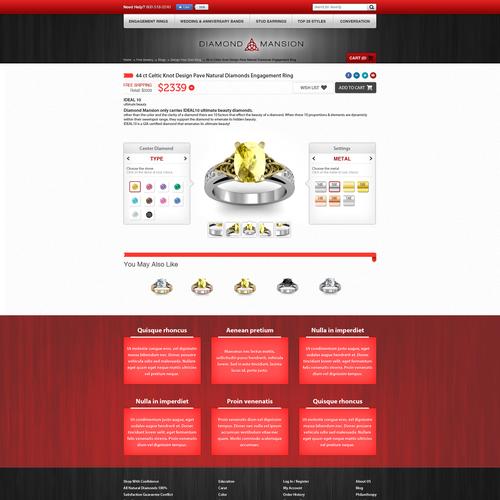 Diseño finalista de RTdevs