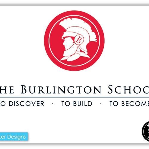 Runner-up design by Bryant Walker