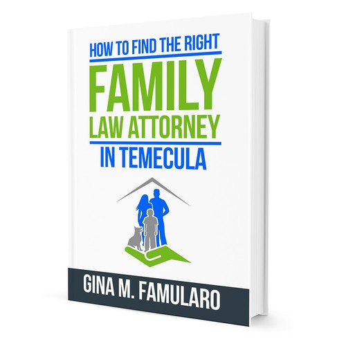 Law Book Cover Design : Family law book cover buchcover wettbewerb