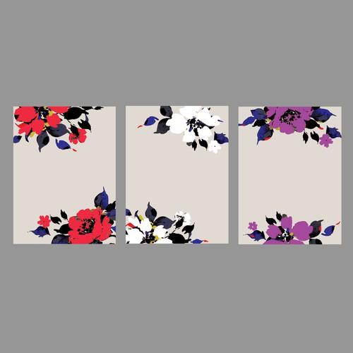 Design finalista por LizYee