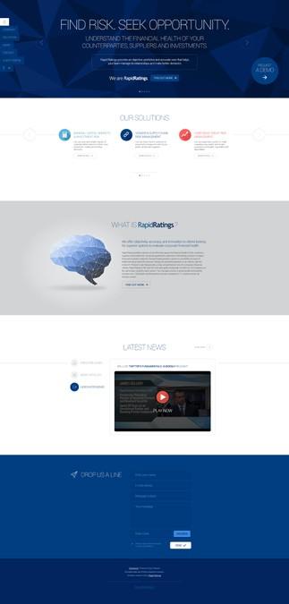 Winning design by Fuxxo Works
