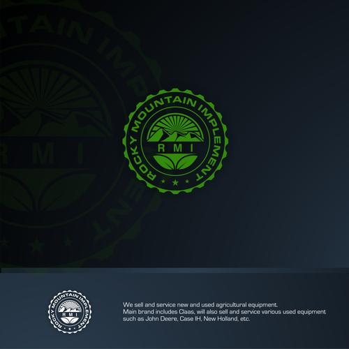 Runner-up design by BanDiT™