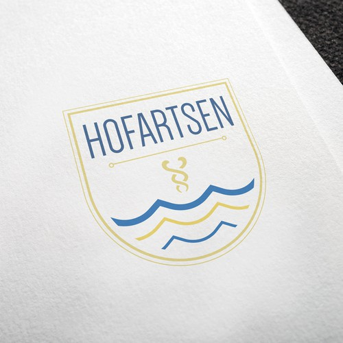 Runner-up design by ⚡️AnaPutka