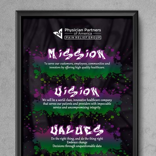 Runner-up design by pro.designer611 V