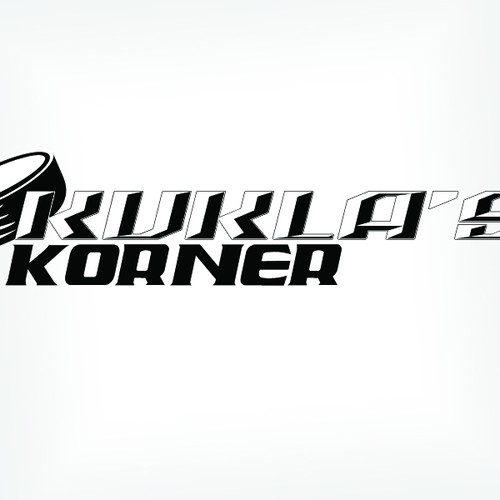 Runner-up design by hubiejr