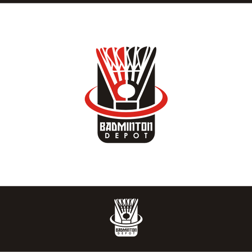 Runner-up design by HENZMADE99