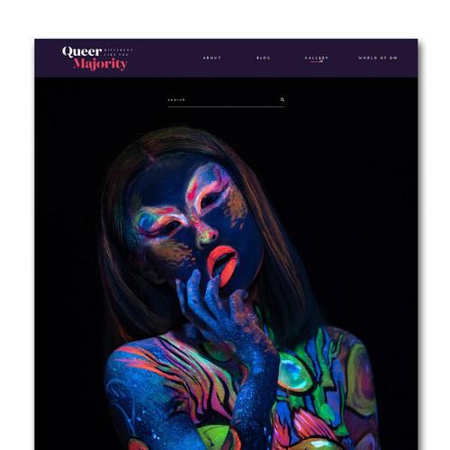 Design finalista por davis | theroud
