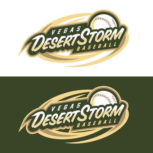 Youth Club Baseball Team Needs Logo | Logo design contest