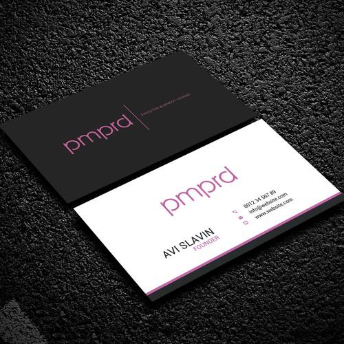 Runner-up design by Design Brisk