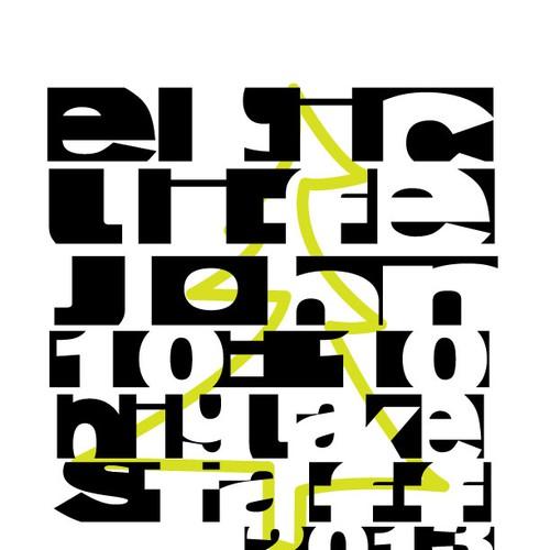 Diseño finalista de chaoscreative
