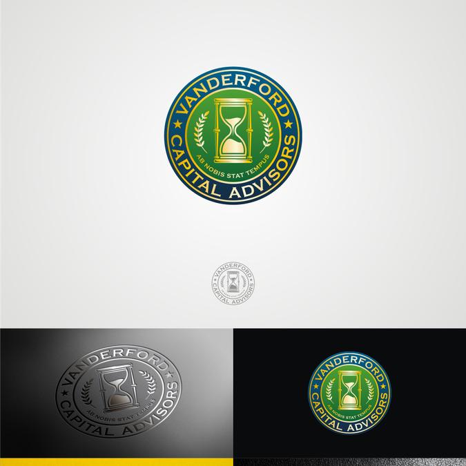 Design vencedor por AnugerahPagi