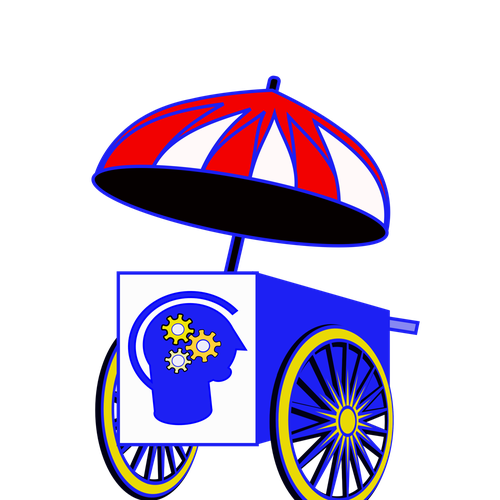 Runner-up design by Wckeg