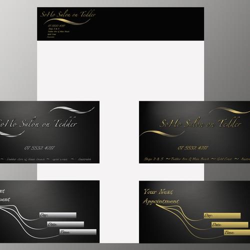 Diseño finalista de Nell.
