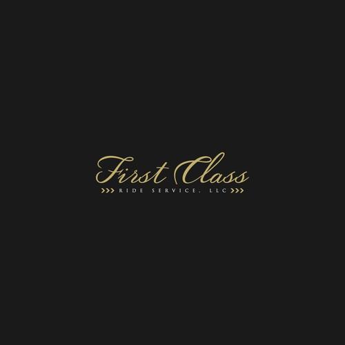 First Class Ride Service Llc Needs A First Class Logo Logo Design Contest 99designs
