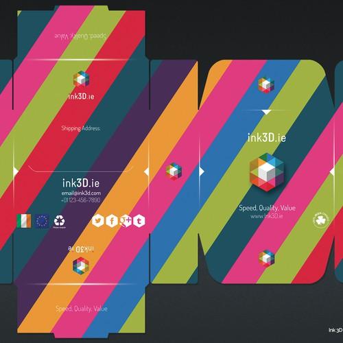 Design finalista por DarkDesign Studio