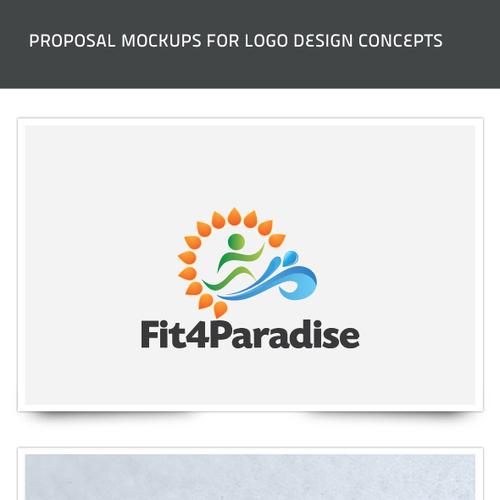 Diseño finalista de Legendlogo