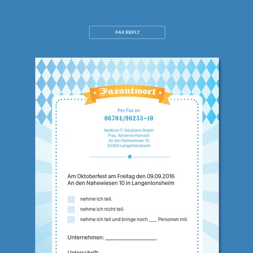 Runner-up design by phongling