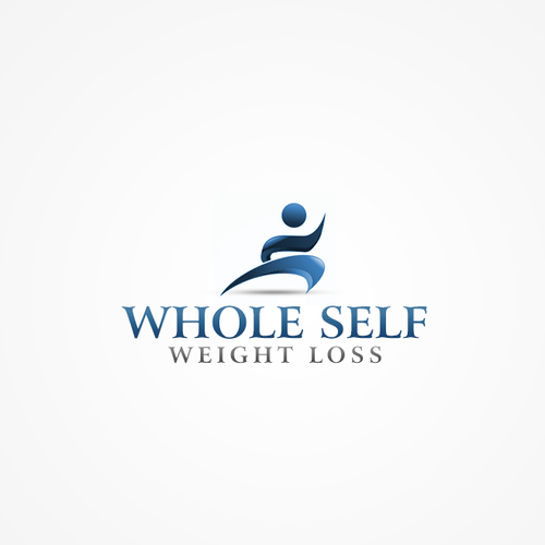 Uplifting Logo That Targets Wellness And A Sense Of Accomplishment