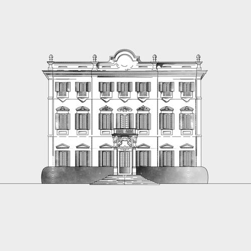 Runner-up design by Vankovvv