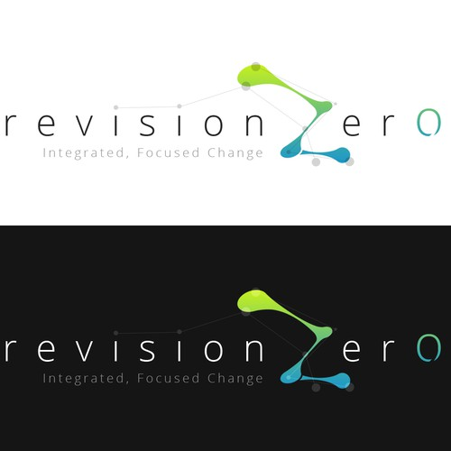 Runner-up design by vision:worx