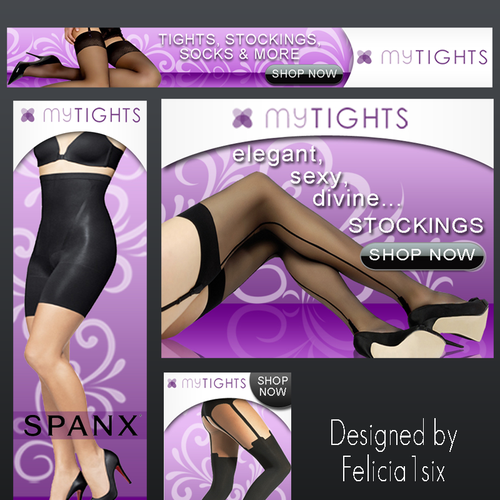 Meilleur design de Felicia1six