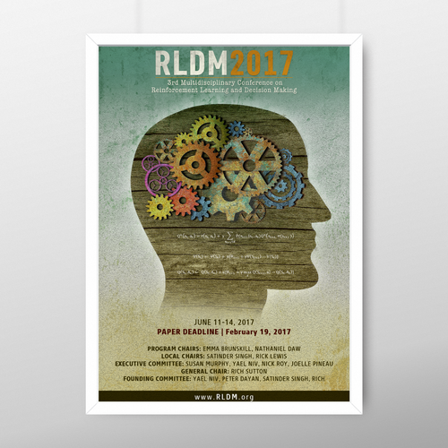 Design finalista por MindArt89