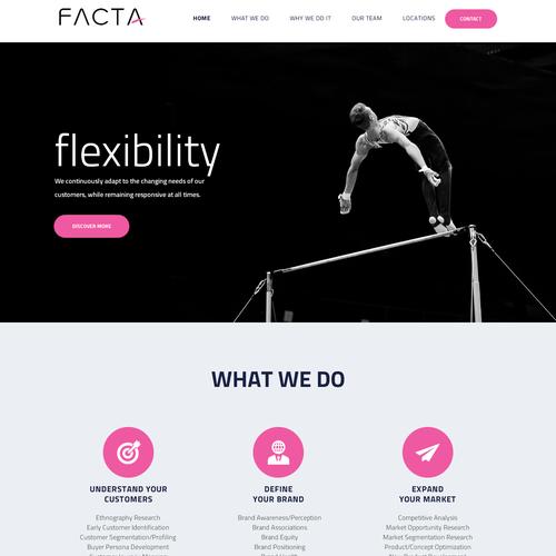 Diseño finalista de FaTiH™