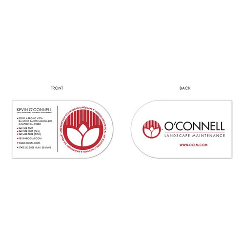 O Connell Landscape Maintenance