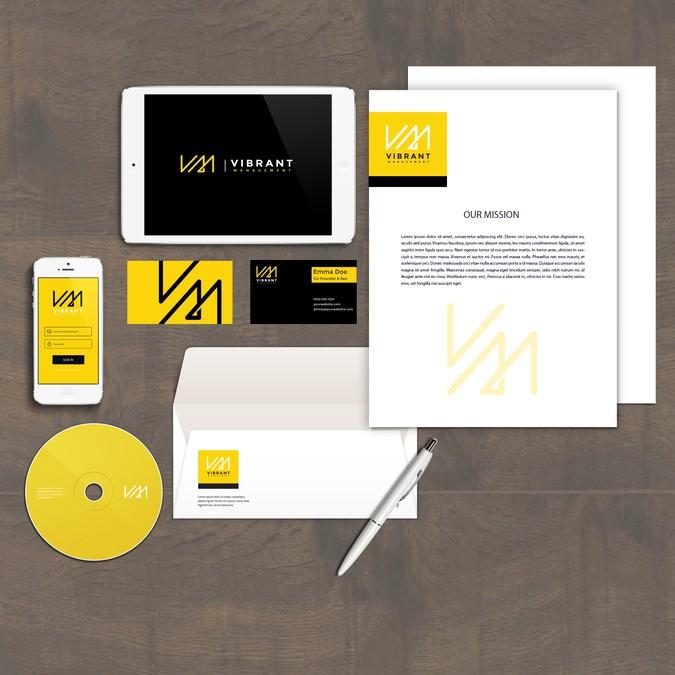 Winning design by veseuka