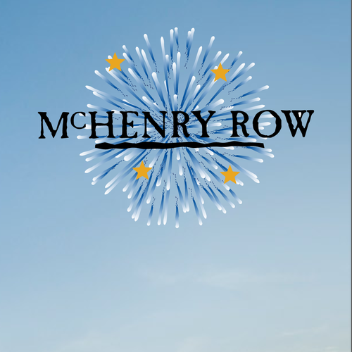 Runner-up design by Tenby Darcy